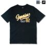 Colegacy X AD Jeans Men Oversize Word Graphic Tee