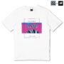Colegacy X AD Jeans Men Oversize Picture Print Graphic Tee