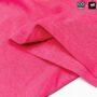 Colegacy X AD Jeans Men Oversize Rainbow Logo Design Tee
