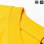 Colegacy X AD Jeans Men Oversize Word Letter Design Tee
