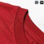 Colegacy X AD Jeans Men Oversize Men Face Design Tee