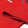 Colegacy X AD Jeans Men Oversize Smile Face Logo Design Tee