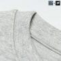 Colegacy X AD Jeans Men Oversize Plain Multi Colours Graphic Tee