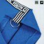 Colegacy X AD Jeans Men Plain Cotton Short Sleeve Hoodie