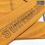 Colegacy Men Cotton Word Line Long Sleeve Picture Print Hoodies