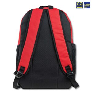 """Colegacy Signature High Quality """"TOKYO"""" Word Pocket Backpack"""