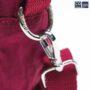 Colegacy Signature Mini Casual Double Zip Crossbody Bag
