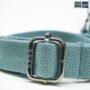 Colegacy Signature Mini Big Casual Double Zip Crossbody Bag