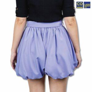 Colegacy Women Plain Short Pants