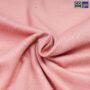 Colegacy Women Plain Colour V-Neck Short Sleeve Shirt