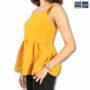 Colegacy Women Basic Sleeve Blouse