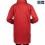 Colegacy Women Cotton Long Sleeve Dress
