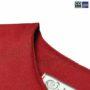 Colegacy Women Basic Short Sleeve Blouse