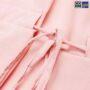 Colegacy Women Long Sleeve Round Neck Blouse