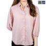 Colegacy Women Plain Collared Shirt