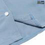 Colegacy Women Plain Short Sleeve Blouse