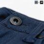 Colegacy X AD Jeans Men Basic Plain Multi Colour Pocket Short
