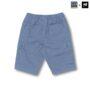 Colegacy X AD Jeans Men Basic Plain Colour Pocket Short