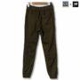 Colegacy X AD Jeans Men Classic Pocket Plain Colour Long Pants