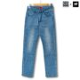 Colegacy X AD Jeans Men Classic Denim Long Jeans
