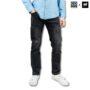 Colegacy X AD Jeans Men Classic Pocket Denim Long Jeans
