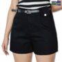 Colegacy Women Basic Plain Short